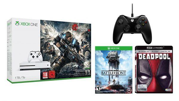 Walmart Xbox Bundle