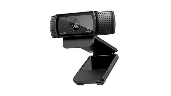 Webcam C930