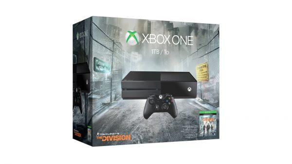 Xbox Divison