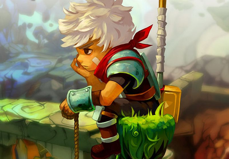 Bastion dated for Xbox One, owners of Xbox 360 version get it free