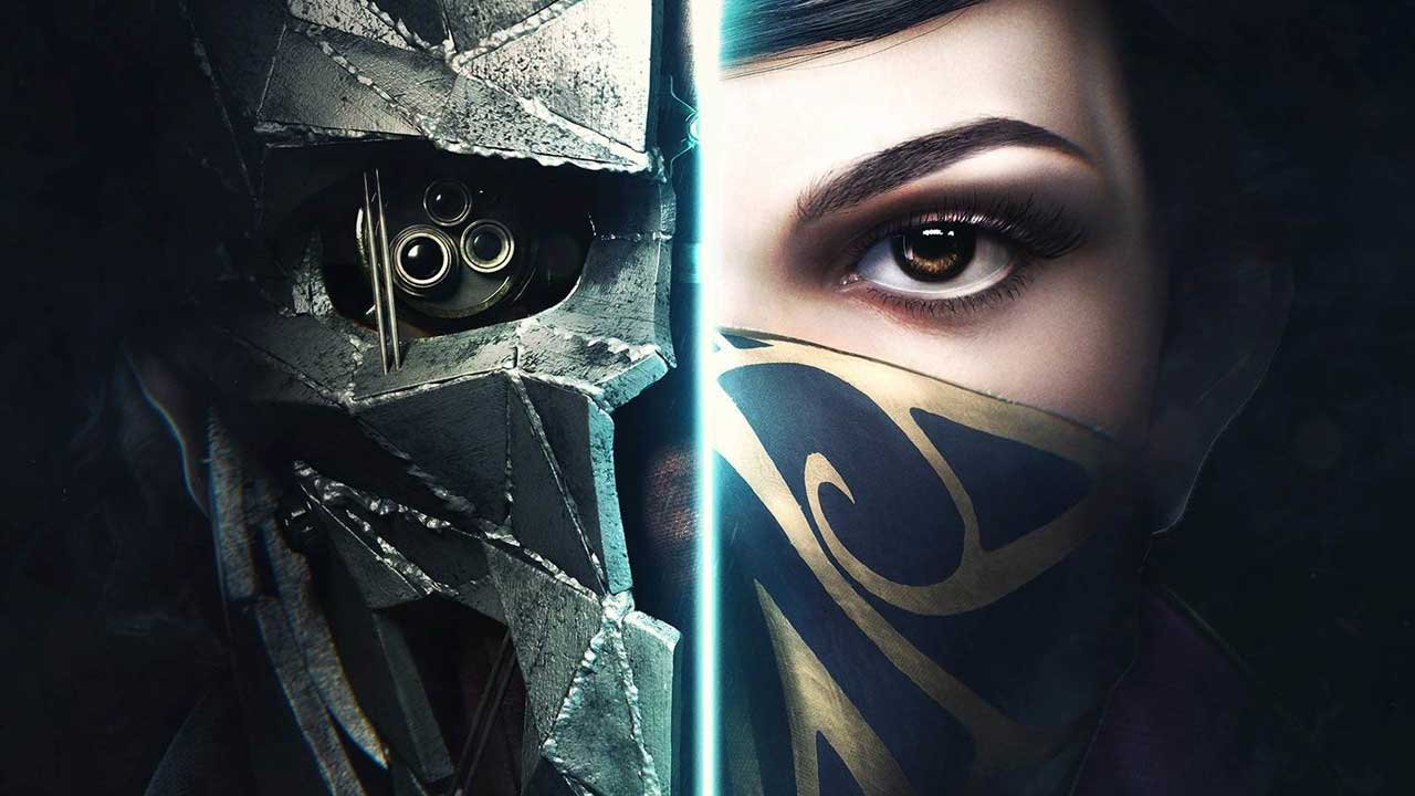 dishonored 2 runes edge of the world