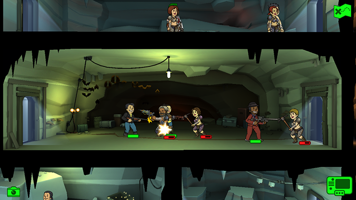 Fallout Shelter is coming to Tesla cars for some reason - VG247