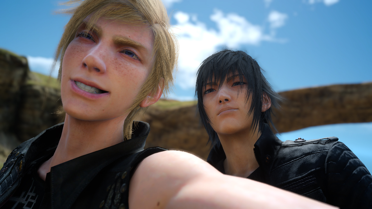 Final Fantasy 15 tips: 9 essential tricks you should know