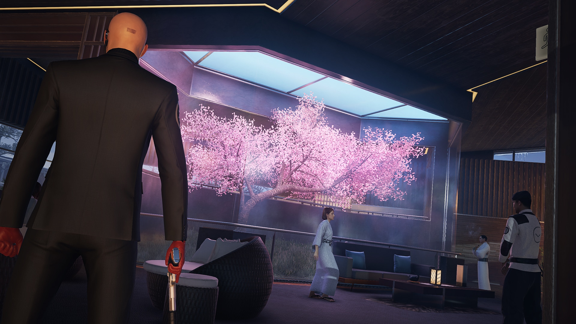 Hitman Episode 6 review: a fitting conclusion for one of the best games of 2016   VG247
