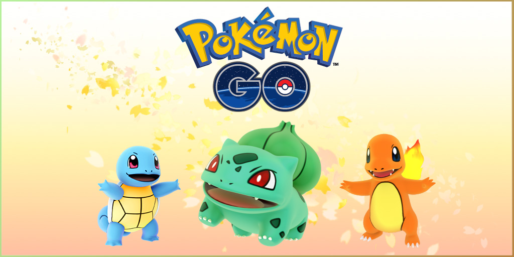 Pokemon Go update brings double XP and Stardust from Nov 23-30