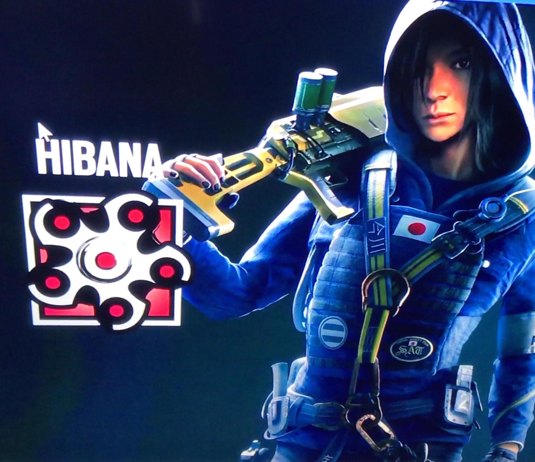 Rainbow Six Siege Japan DLC is called Operation Red Crow, new operators leak | VG247