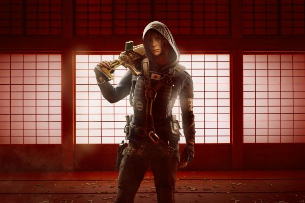 Rainbow Six Siege - Ubisoft re-added bugged operator Hibana