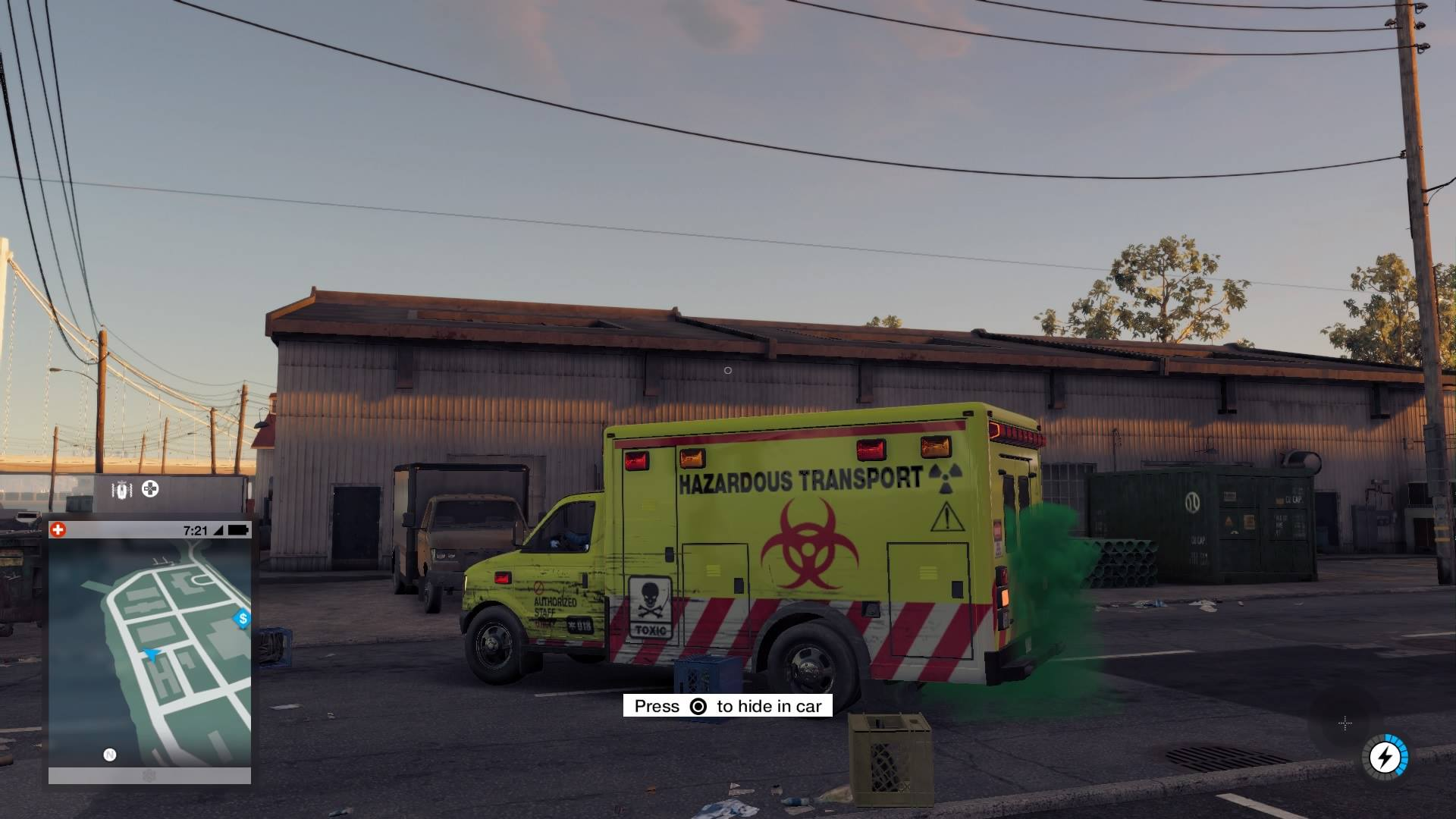Watch Dogs 2: where to find all unique vehicles - VG247