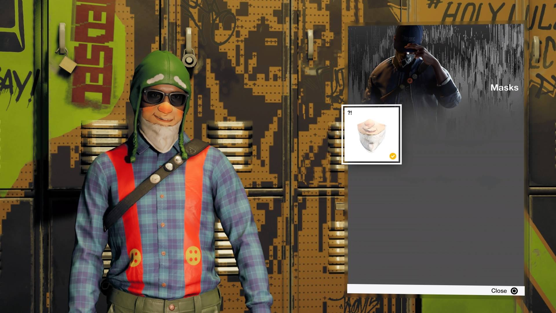 Watch Dogs 2 Easter Eggs Where To Find All Hidden Gnome Locations