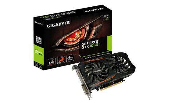 GeForce 1050 Ti