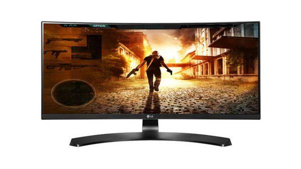 LG Ultrawide 260