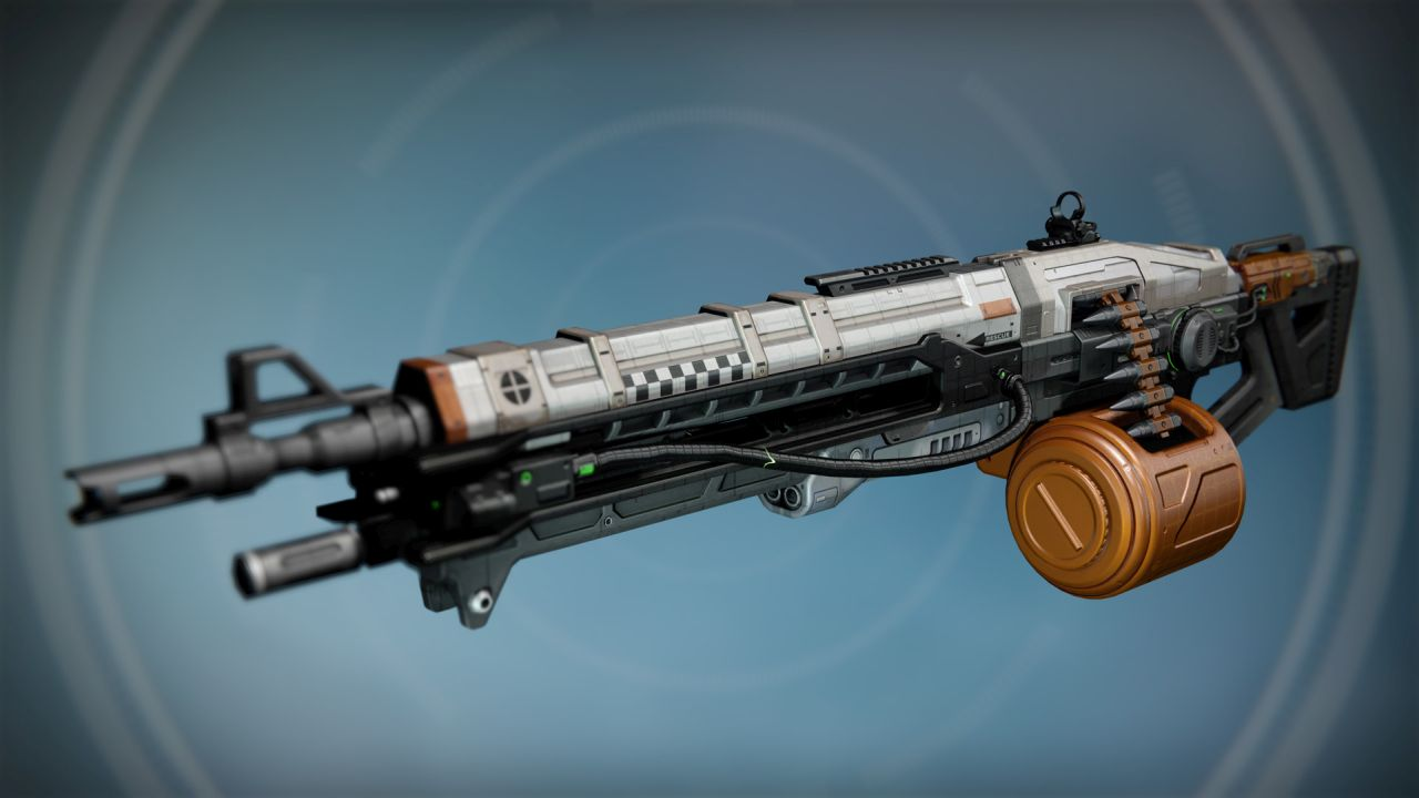 Destiny's The Dawning Guide: How To Get Nova Mortis And Abaddon Exotics