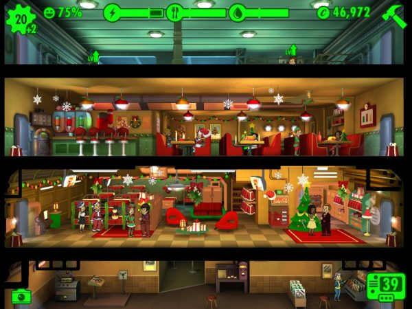 fallout_shelter_christmass_decorations_1