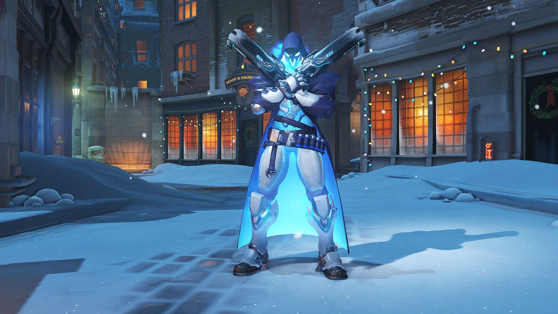 Overwatch Christmas 2019 Skins.Top 10 Best Overwatch Skins Qtoptens