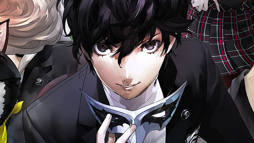 Persona 5 Scamble: The Phantom Strikers announced for PS4 and Switch