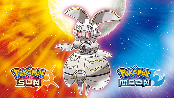 Pokemon Ultra Sun & Moon guide: how to get Magearna with a