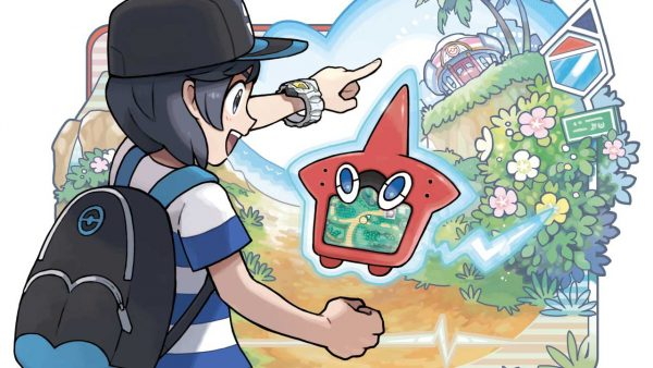 Nintendo announces new 'Pokemon' games 'Ultra Sun,' 'Ultra Moon' for 3DS