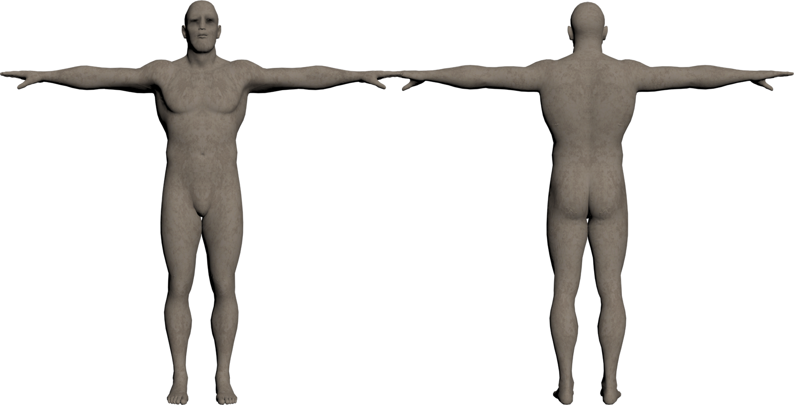 pt character model 2