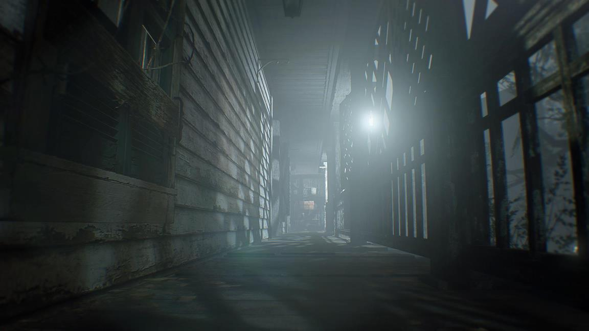 Resident Evil 7 guide: How to beat the Nightmare Banned