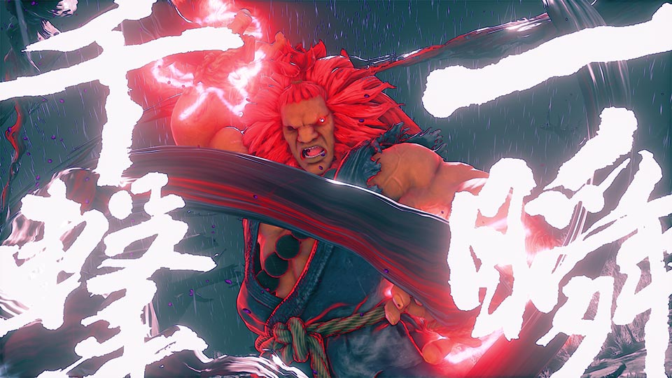 Street Fighter 5 Season 2 Patch Notes Confirm Leaked Features