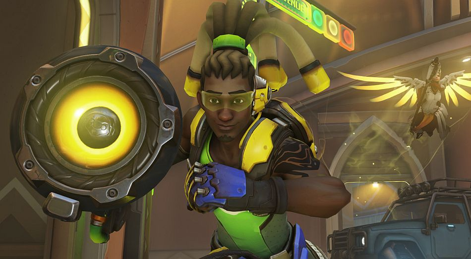 Overwatch patch containing changes to Roadhog, Lucio, other