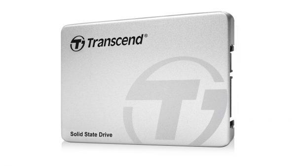 Transcend 480GB SSD