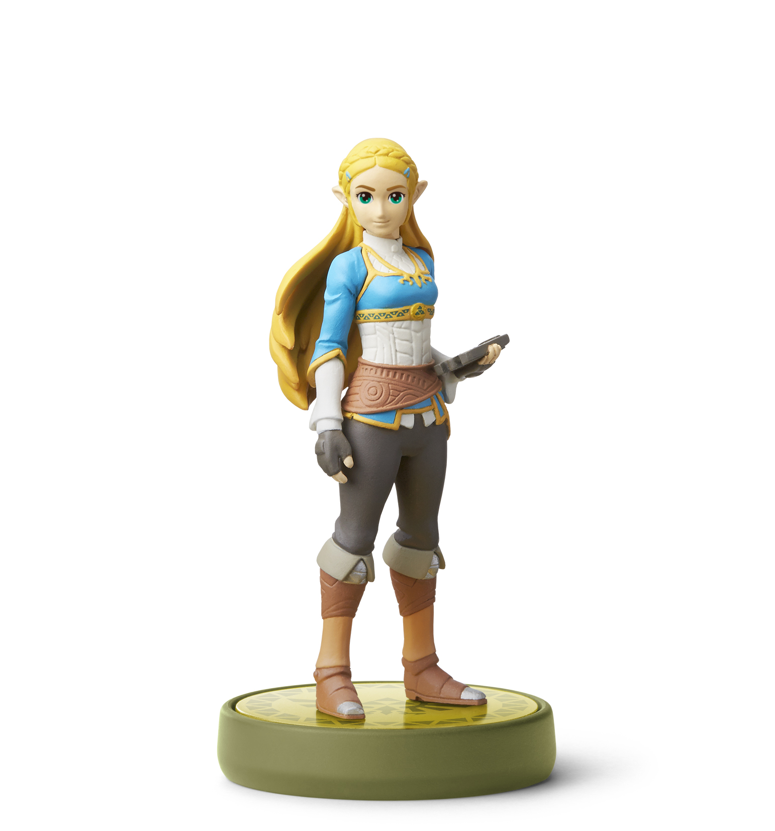 Zelda: Breath of the Wild amiibo guide: how to use amiibo and what