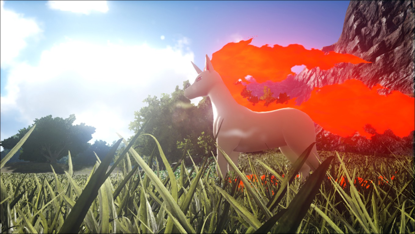Ark: Survival Evolved mod switches dinos for pokémon, creator will