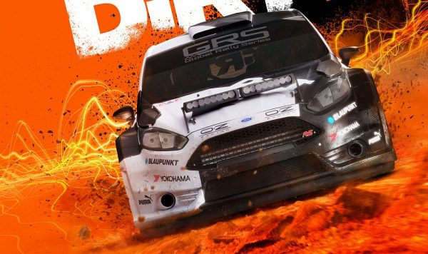 Humble Racing Bundle consists of Dirt Rally, F1 2016, Grid 2 and