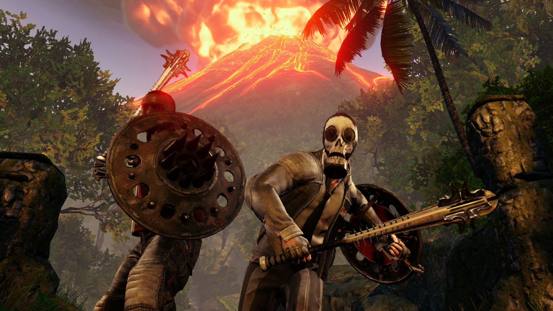 Killing Floor 2 Gets New Map Enemy Weapons And More In