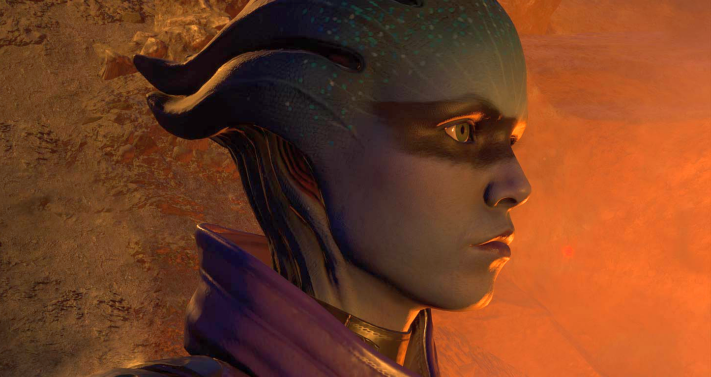 Mass Effect 2 is free on PC, hurry up and download yours