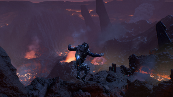 Image result for First access mass Effect andromeda