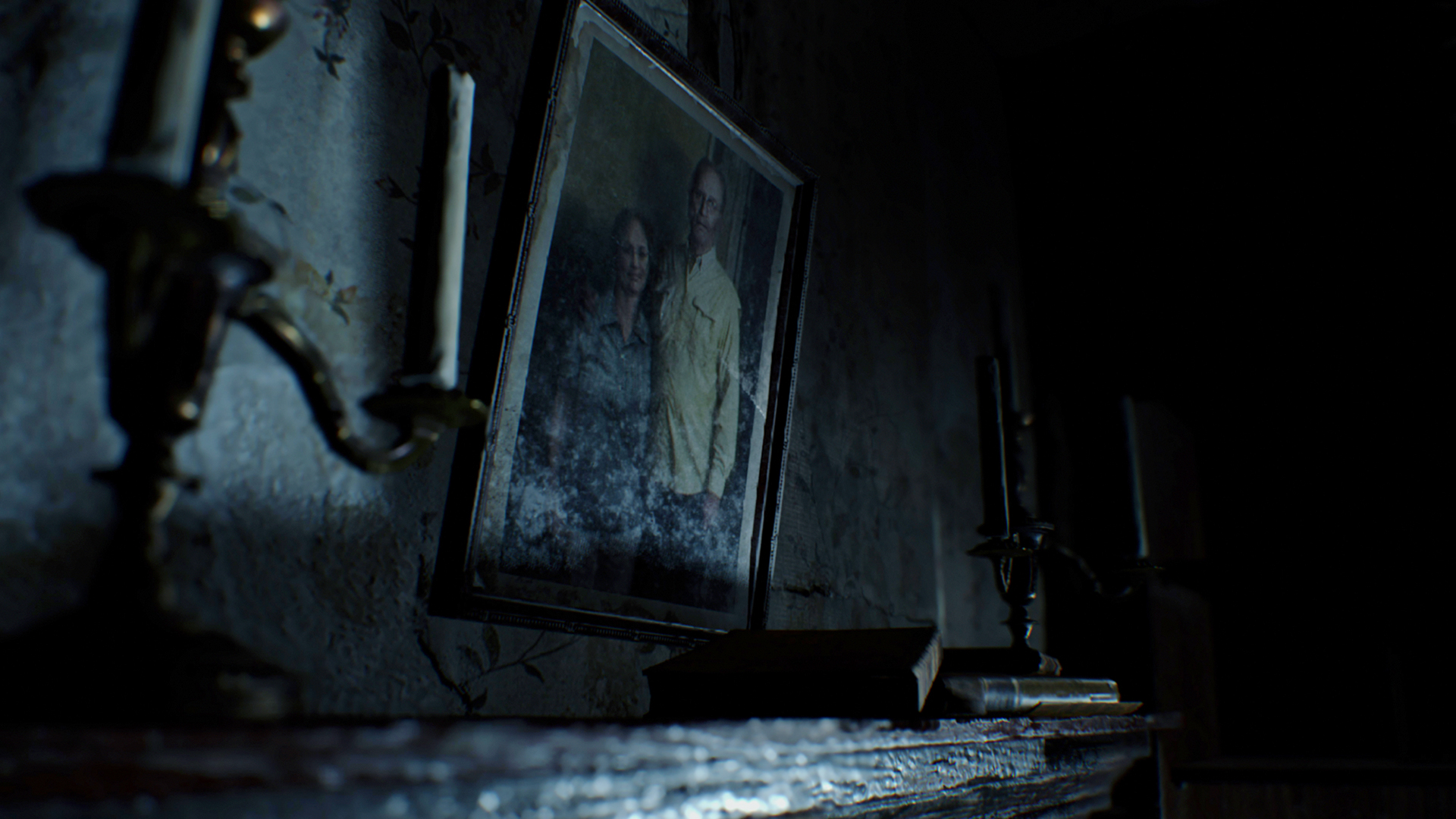 Resident Evil 7 Walkthrough Part 14 Final Boss Fight And The Good