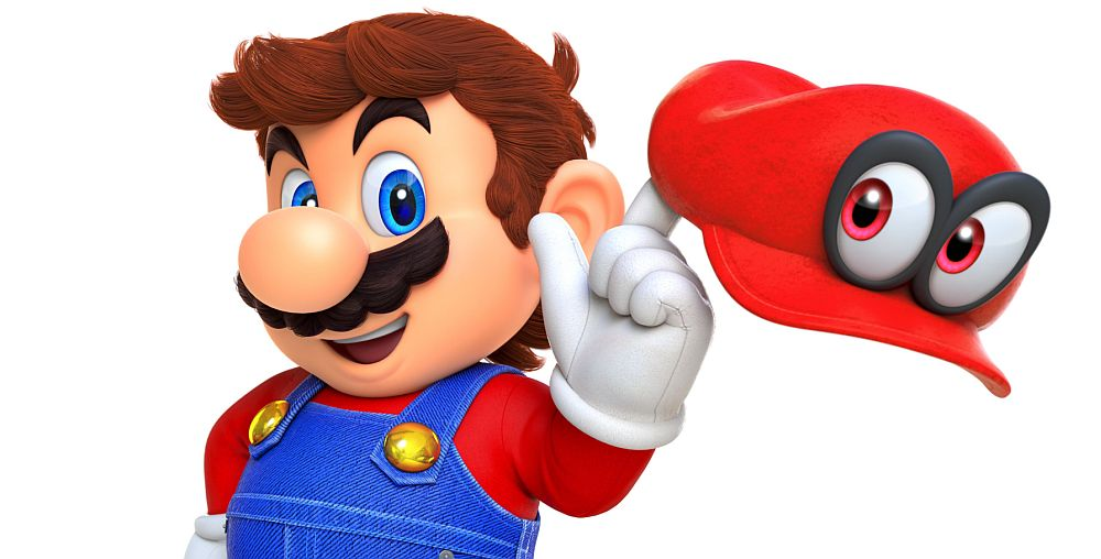 E3 2017: Nintendo's showcase - how to watch, what to expect