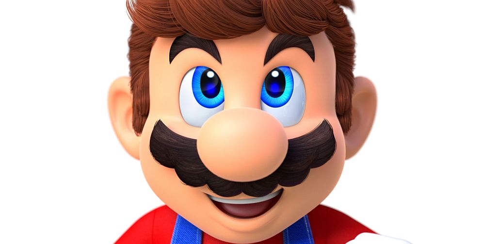 Image result for Super Mario