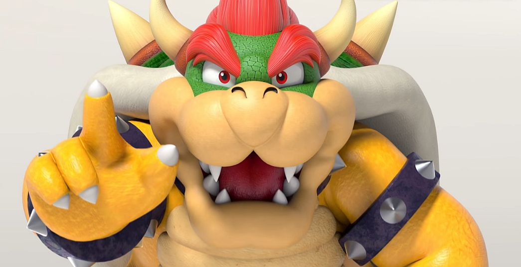 Nintendo Switch parental controls video is rather cute, thanks to Bowser and Boswer Jr.
