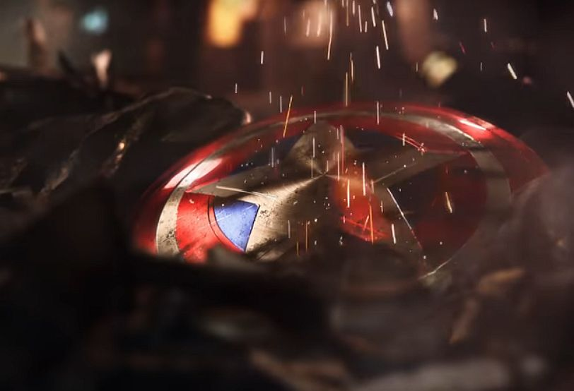 'Marvel's Avengers' game will feature four-player co-op and customizable powers