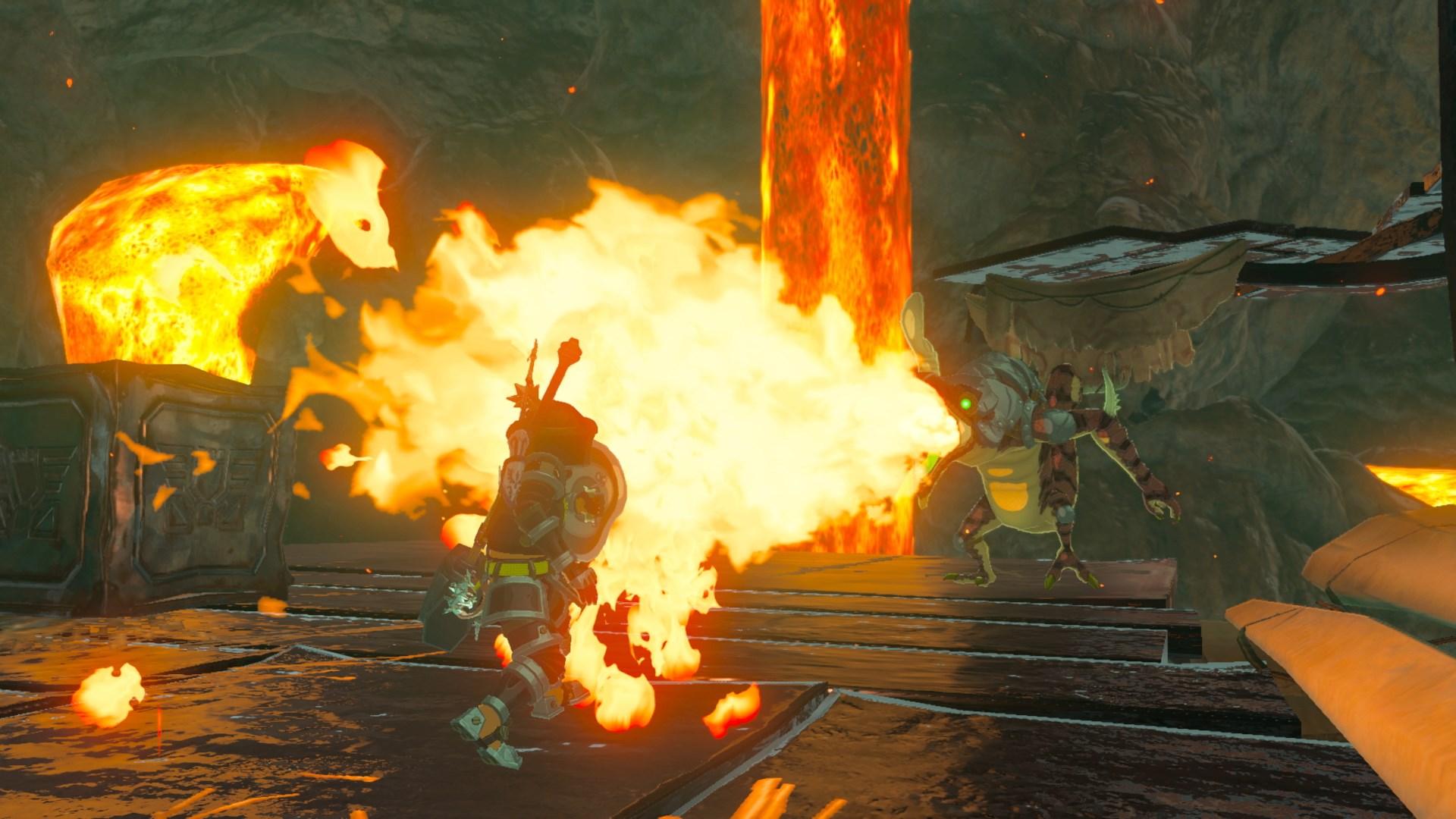 Zelda: Breath of the Wild beginner's tips - quests, best gear