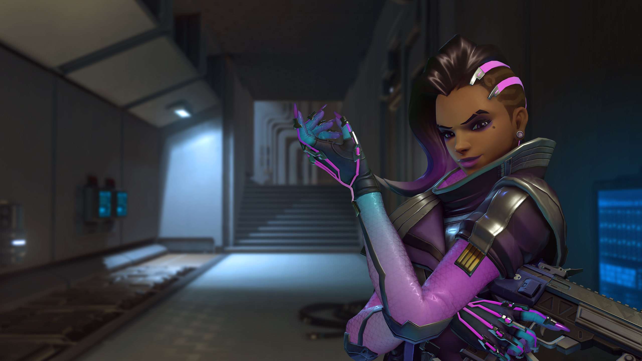 Overwatch Competitive Play permanent bans will start next week