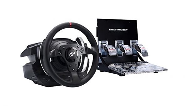 The best steering wheels for PS4 and PC - VG247