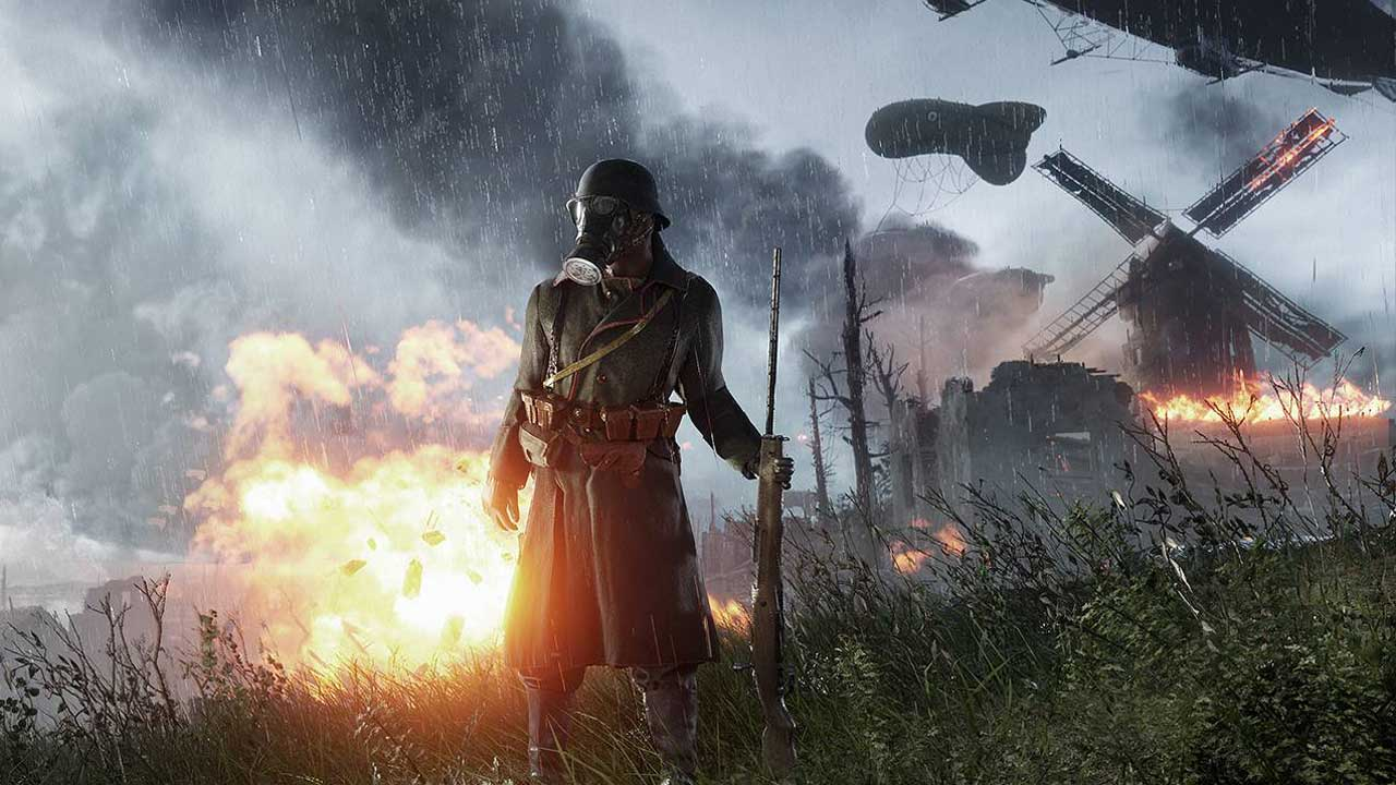 Ea Ps4 Publisher Sale Ends On Feb 28 Get Discounts Battlefield Game 1