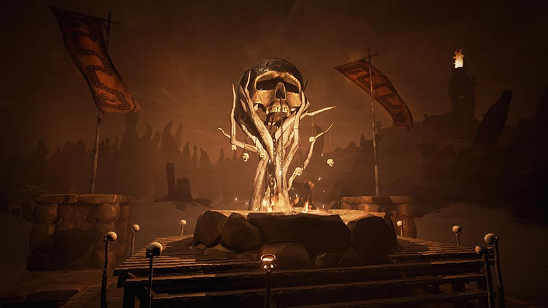 Latest Conan Exiles patch contains some nice fixes, but it