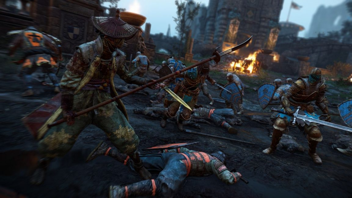 for_honor_launch_screens (3)