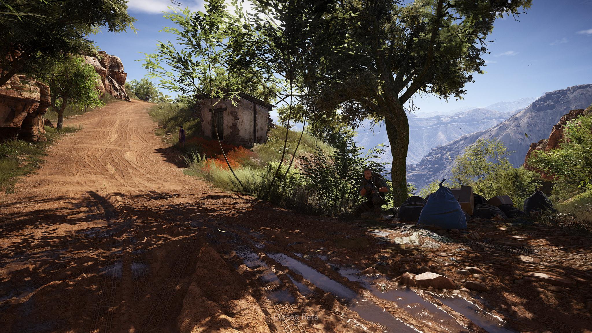 ghost recon wildlands beta 4k screenshots (4)