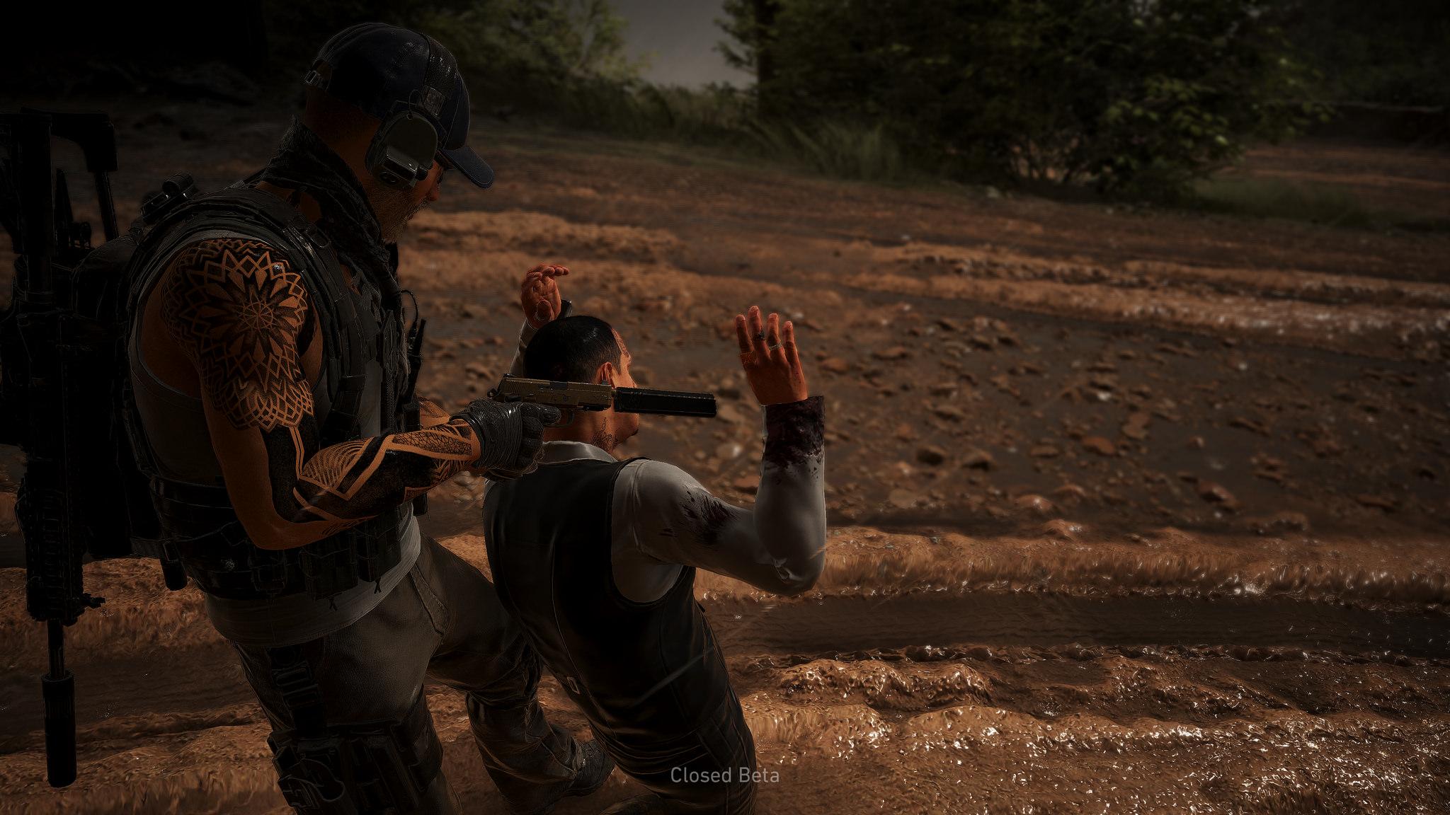ghost recon wildlands beta 4k screenshots (7)
