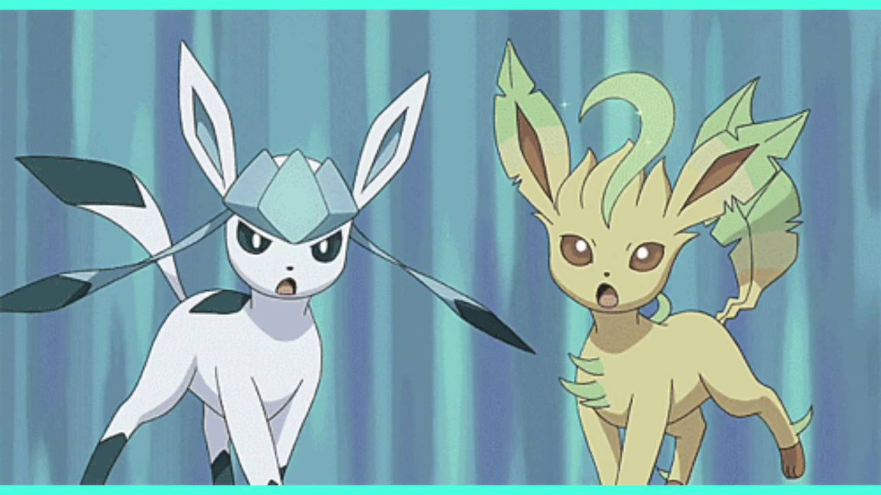 Pokemon Go Eevee Evolution Methods To Get Leafeon Glaceon