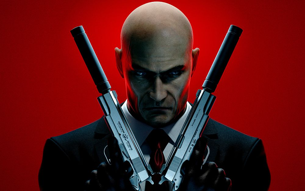 Hitman Hd Enhanced Collection Announced Features Blood Money And Absolution Remastered In 4k