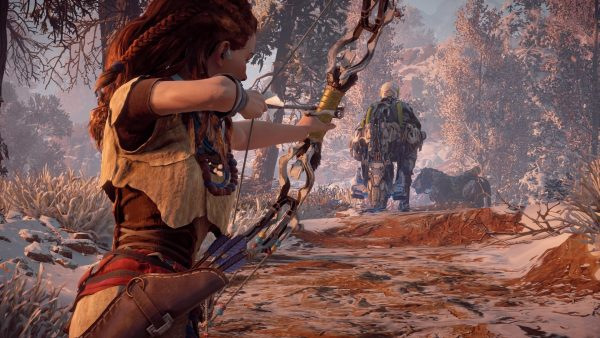 Horizon Zero Dawn tips: easy XP, best skills, crafting and getting