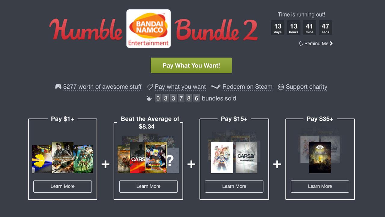 humble_bundle_bandai_namco