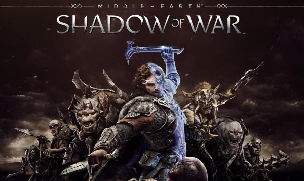 Middle Earth: Shadow of War  Announced, Trailer And Gameplay (Dragons Nice)